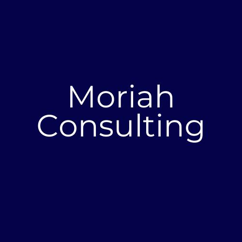 MoriahConsulting Logo