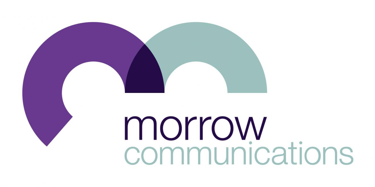 Morrow Communications Logo