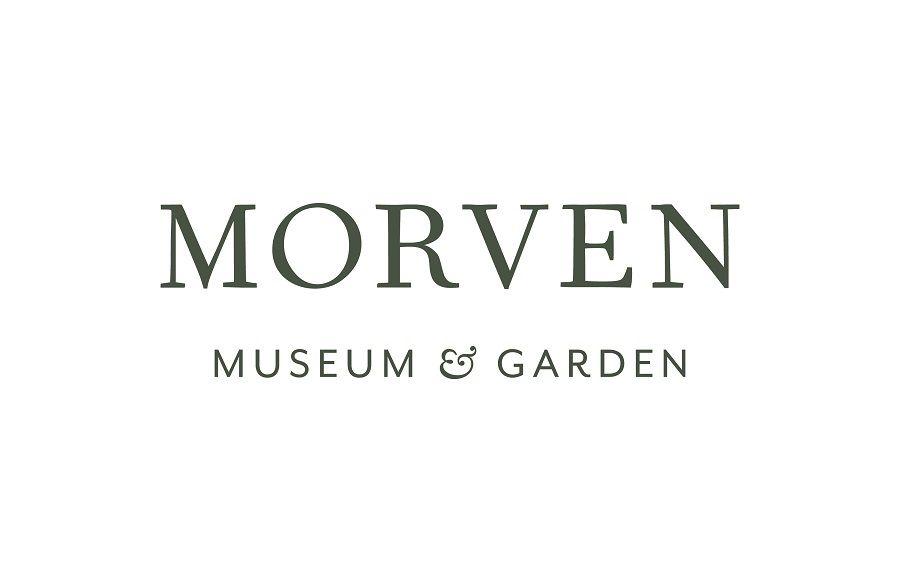 Morven Museum & Garden Logo