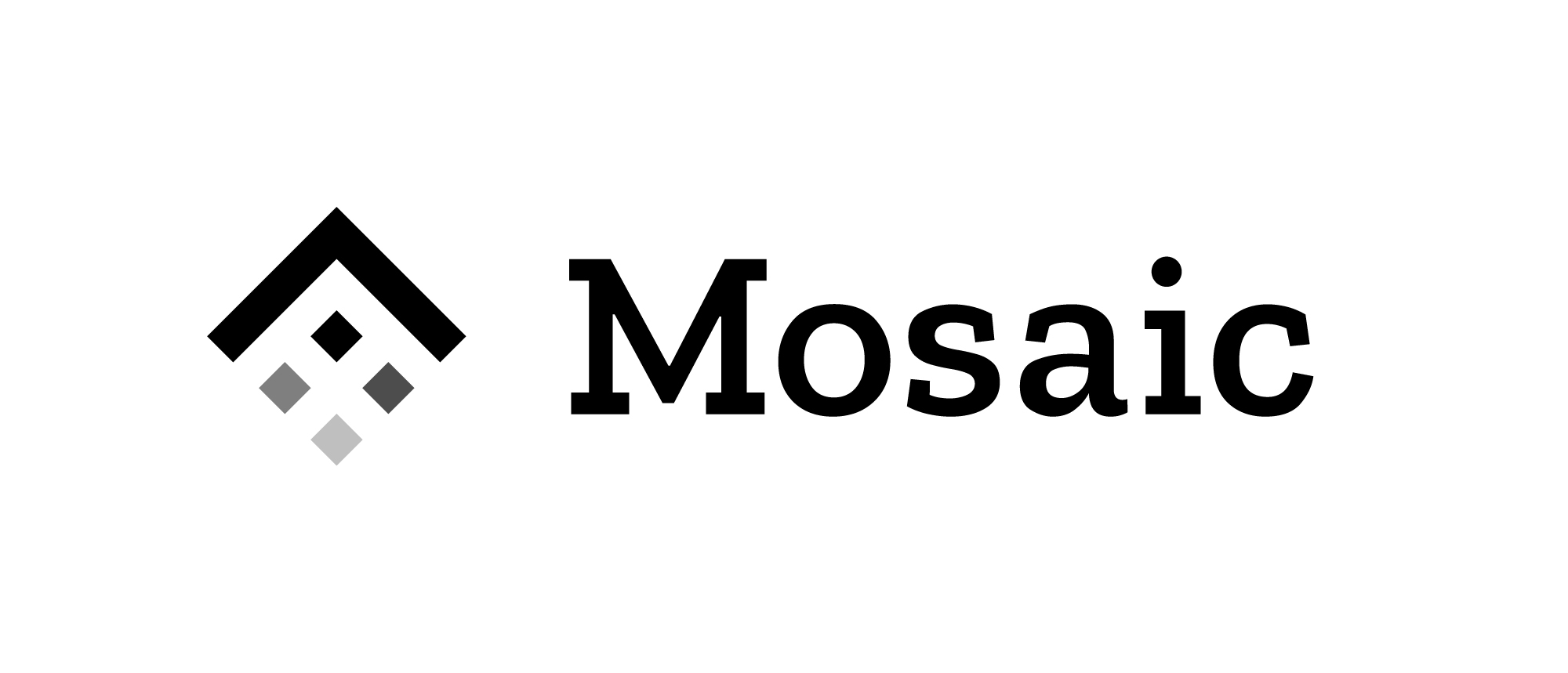MosaicBuilders Logo