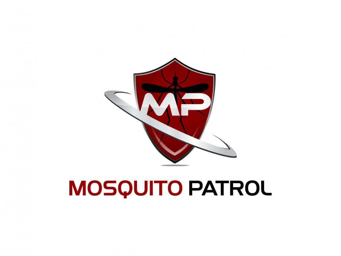 Mosquito Patrol Logo