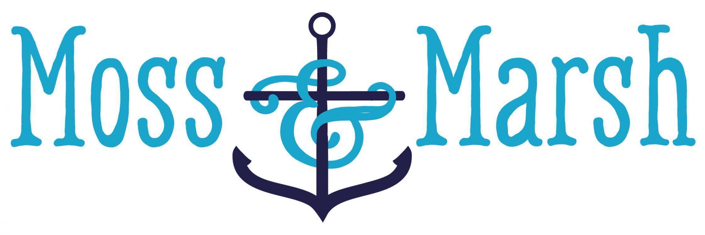 Moss & Marsh Logo