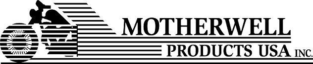 Motherwell Products Logo