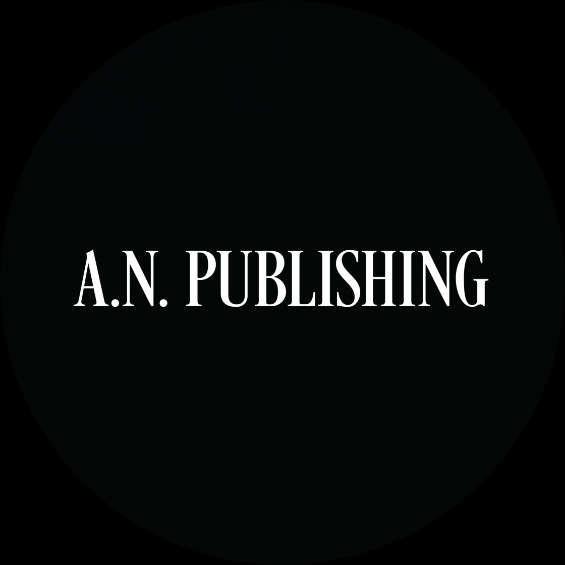 A. N. Publishing Logo