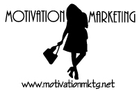 Motivation Marketing Logo