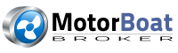 Motor Boat Broker Ltd Logo