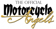 The Official Motorcycle Angels Logo