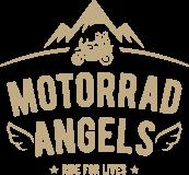 Motorrad Angels Logo