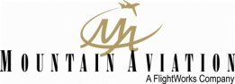 MountainAviation Logo