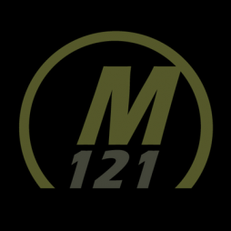 MOVEMENT121 LLC Logo