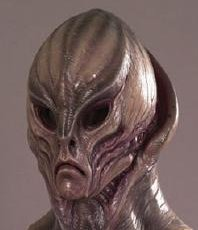 Alien Matrix Film Logo