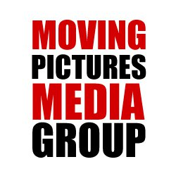 Moving Pictures Media Group Logo