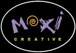 Moxi Creative Logo