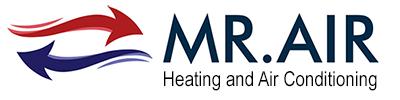 MrAirHeatCool Logo
