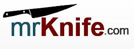 Mrknife.com Logo