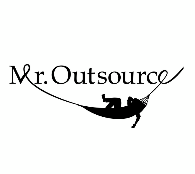MrOutsource Logo