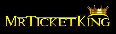 MrTicketKing Logo