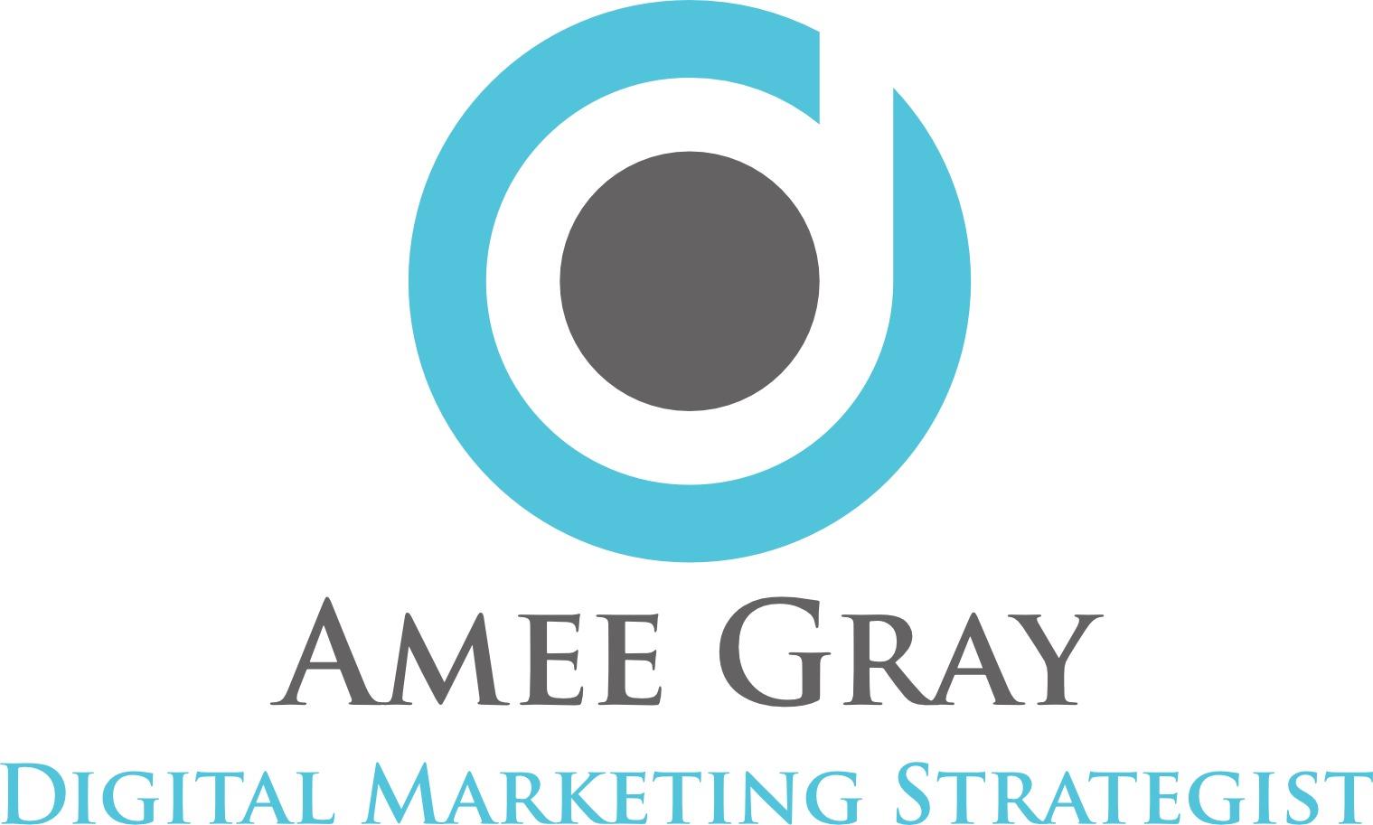 MsGrayMarketing Logo