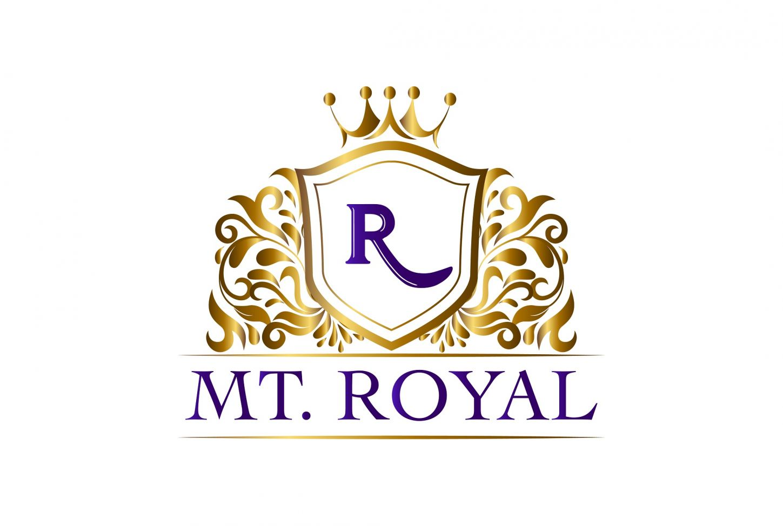 Mt. Royal Homes Logo