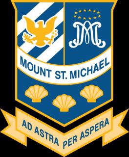 Mount St. Michael Academy Logo