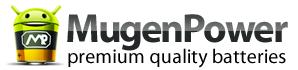 MugenPower Logo