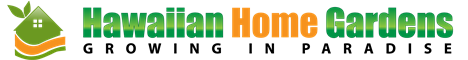 Hawaiian Home Garden Logo