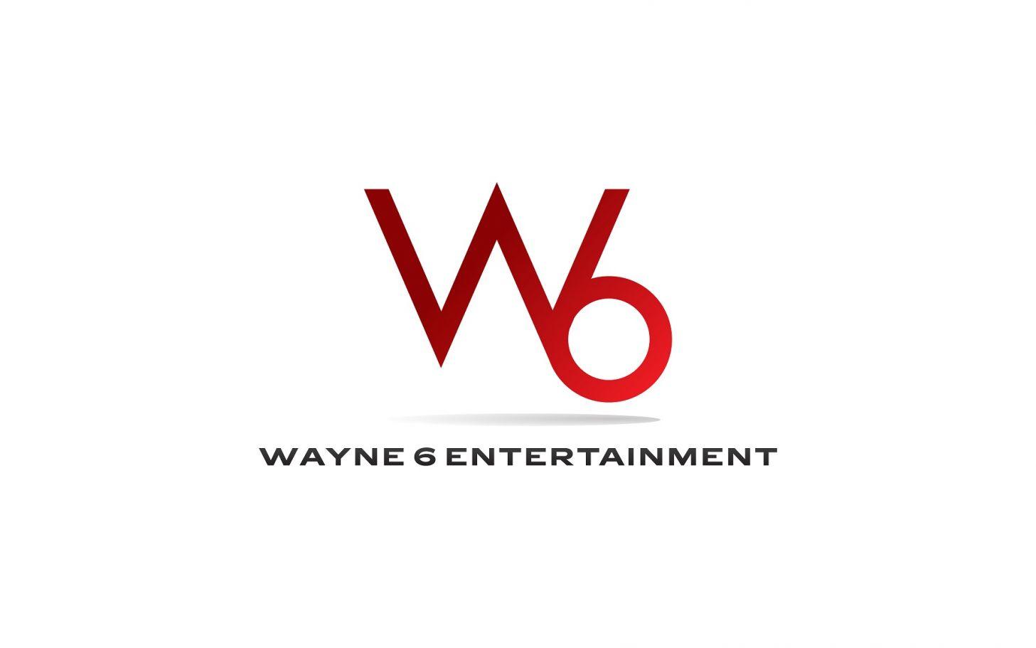 Wayne 6 Entertainment Logo