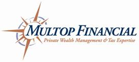 Multop Financial Logo