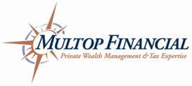 Multop Financial Logo