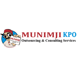 Munimji Outsourcing and Consulting Services Logo
