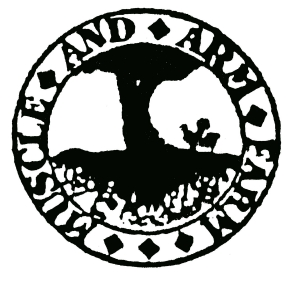 Muscle and Arm Farm Logo