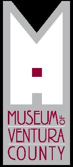 MuseumVenturaCounty Logo