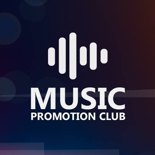 Music Promotion Club Logo