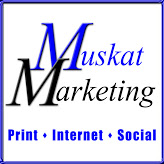 MuskatMarketing Logo