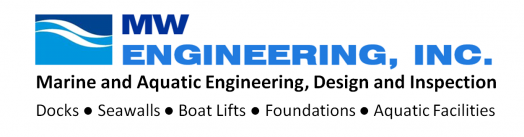 MW Engineering, Inc. Logo