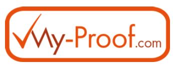 My-Proof Logo
