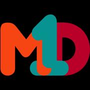 My1Day.com Logo