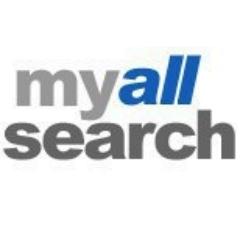 MyAllSearch Logo