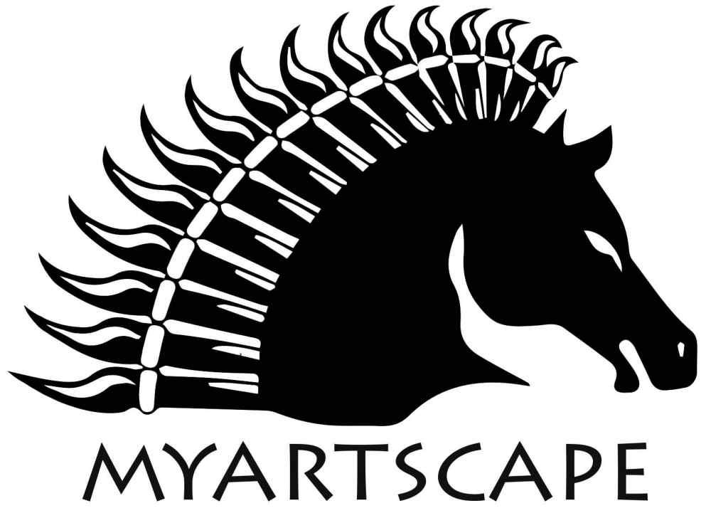 MyArtscape Logo