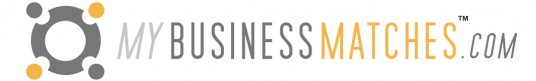 MyBusinessMatches Logo