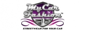 MyCarFashion Logo