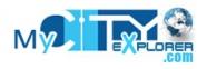 MyCityExplorer.com Logo