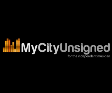 My City Unsigned Limited Logo