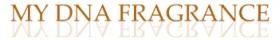 My DNA Fragrance Logo