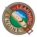 The Learning Engine Logo