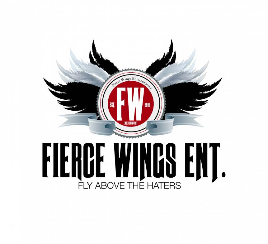 Fierce Wings Entertainment Logo