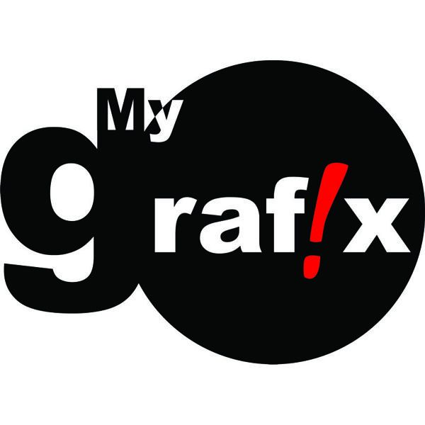 My Grafix LLC Logo