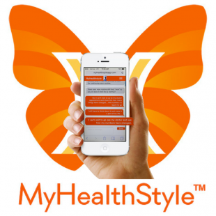 MyHealthStyle Logo