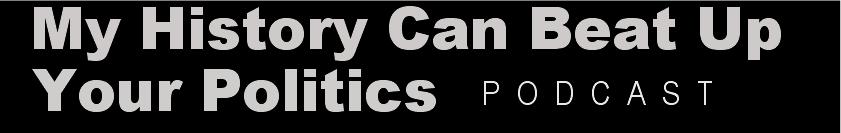 MyHistory Logo