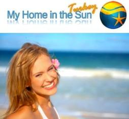 MyHomeintheSunTurkey Logo